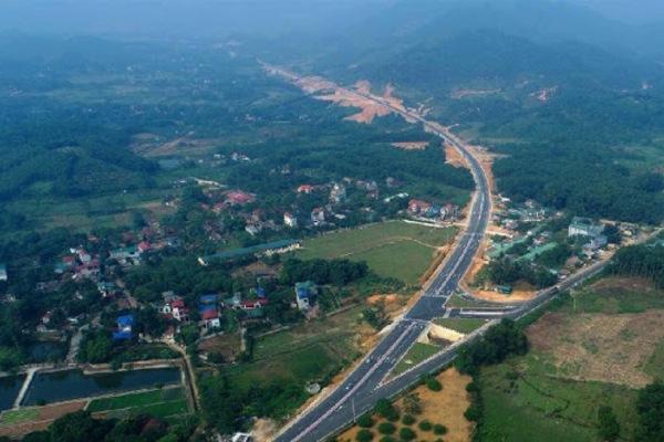 """Dự án cao tốc Hòa Bình - Mộc Châu: Đề xuất Trung ương """"giải cứu"""" về nguồn vốn đầu tư"""