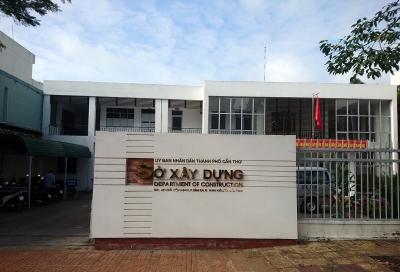 Sở Xây dựng thành phố Cần Thơ: Lập quy chế quản lý kiến trúc quận Bình Thủy