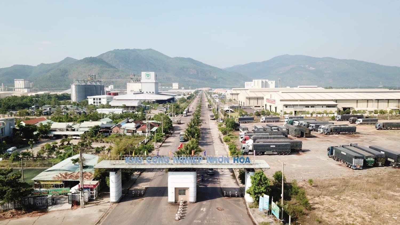 Bình Định: Thu hút đầu tư tăng cao