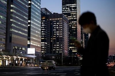 Giá bất động sản tăng nóng, người Hàn Quốc vay nhiều chưa từng thấy