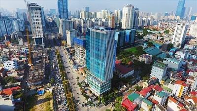 Hà Nội lấy ý kiến quy hoạch sử dụng đất cấp huyện 2022