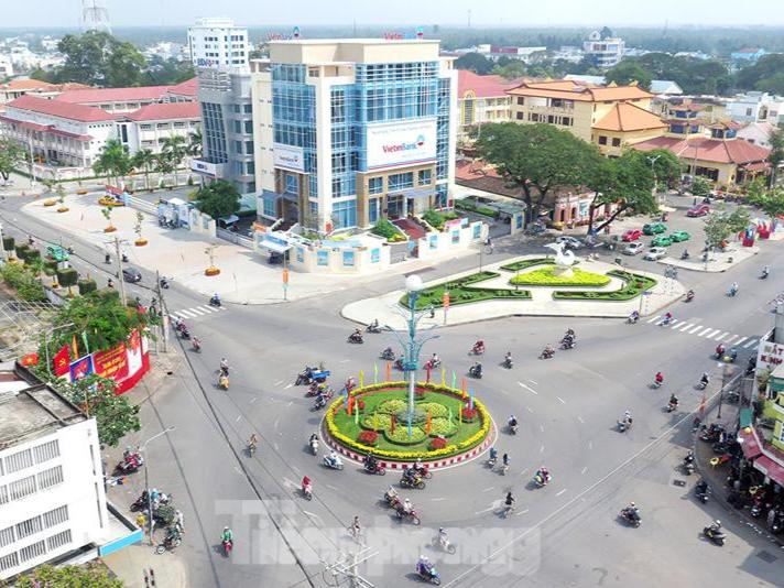 Thanh tra đề nghị Chủ tịch tỉnh Bến Tre thời kỳ 2015-2018 kiểm điểm trách nhiệm