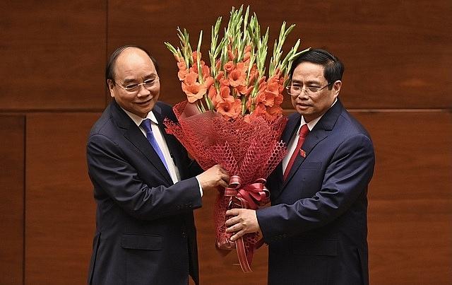 ky vong nguoi dung dau chinh phu se thuc day mot chinh phu hanh dong