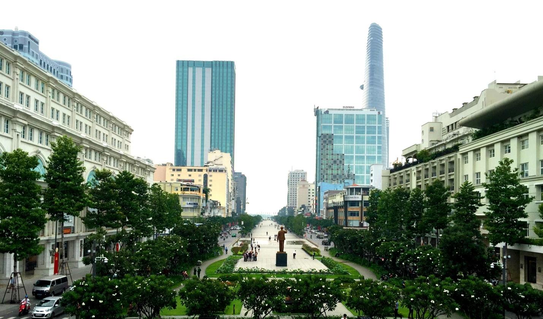Sở Giao thông Vận tải Thành phố Hồ Chí Minh ký kết với VISA phát triển thanh toán điện tử trong giao thông