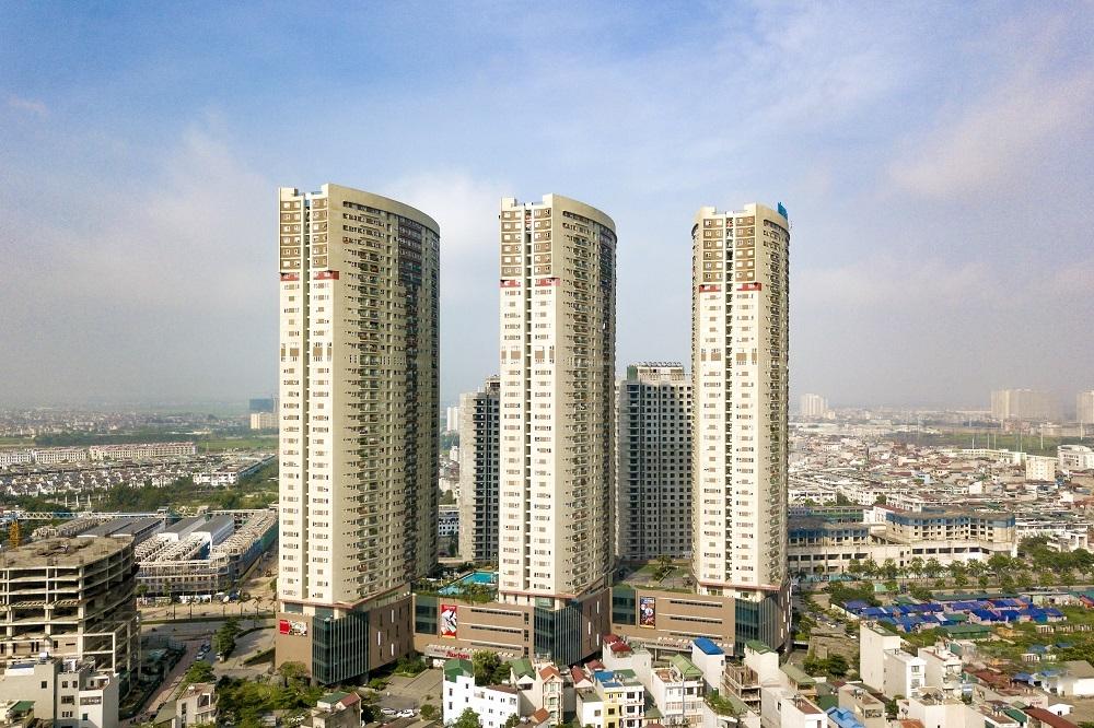 """Văn Phú – Invest chủ động khắc phục những """"tồn tại"""" của chung cư The Van Phu – Victoria Hà Đông"""