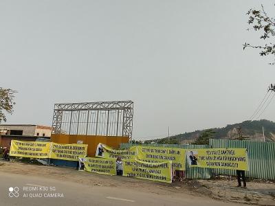 Đà Nẵng: Khách hàng tố cáo Công ty Phú Gia Thịnh chiếm dụng vốn trong thời gian dài