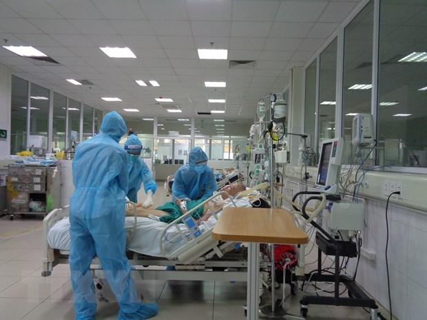 Việt Nam có thêm 4 ca mắc COVID-19, được cách ly ngay khi nhập cảnh