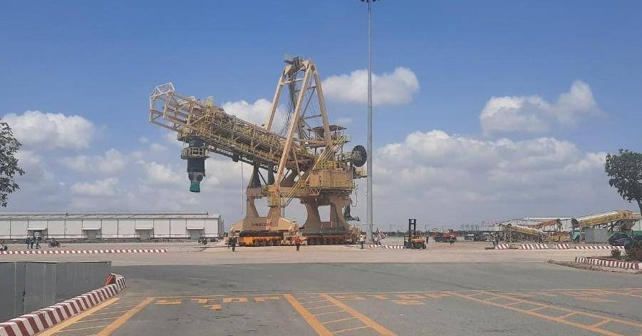 LILAMA 18: Xuất khẩu nhiều đơn hàng lớn đi các nước trên thế giới