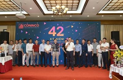 Ấn tượng giải CONINCO Golf Tournament 2021