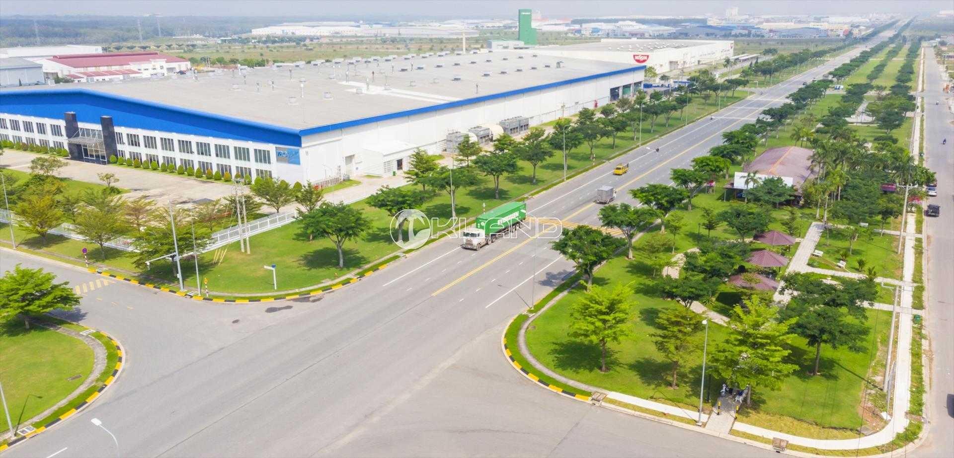 Bất động sản công nghiệp: Hướng đến Khu công nghiệp sinh thái