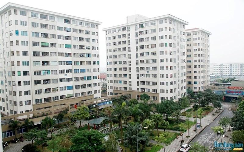 Xác định quỹ đất phát triển nhà ở xã hội