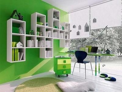 Những màu sơn nên tránh khi sơn nhà