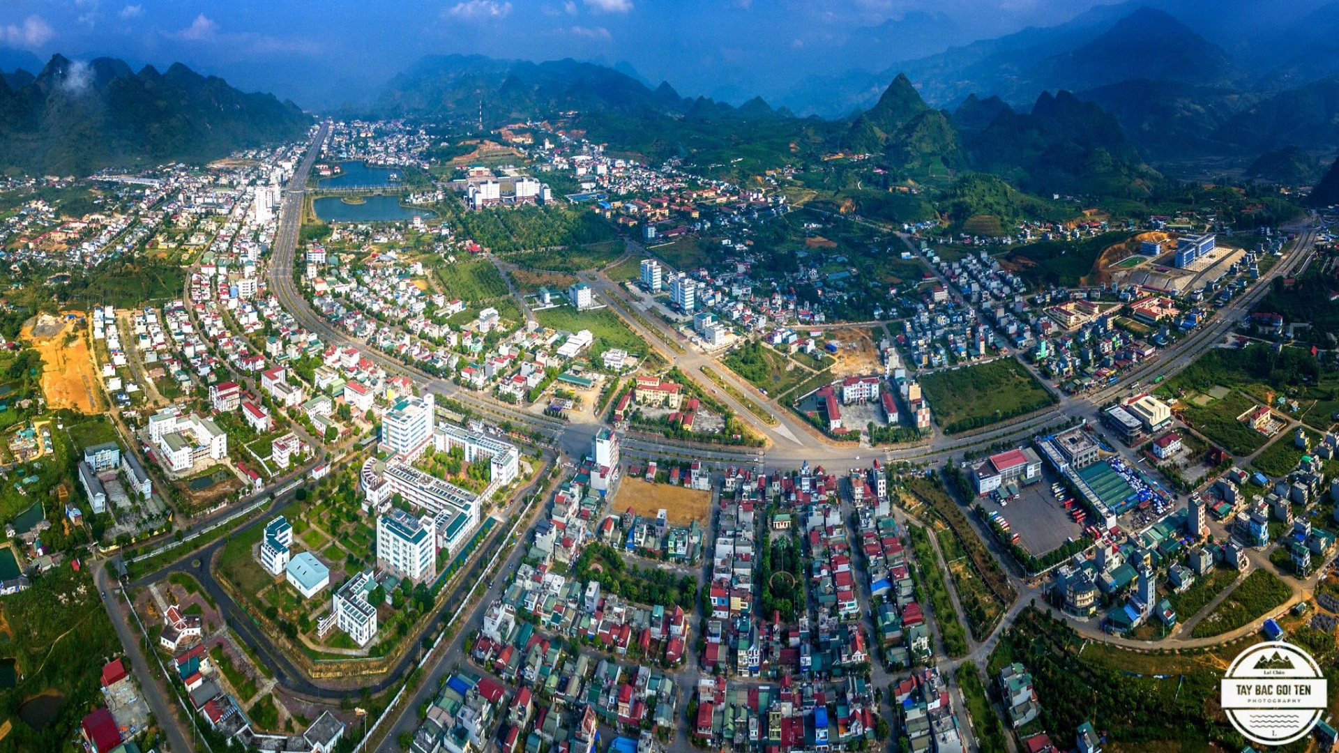 Thành phố Lai Châu: Hướng đến xây dựng thành phố đạt đô thị loại II