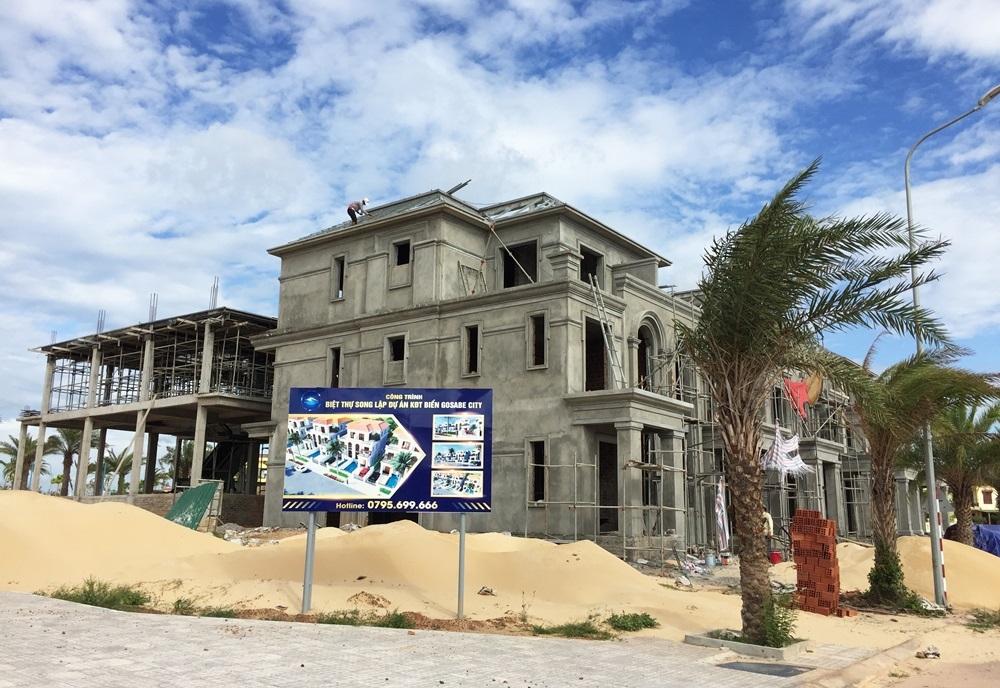 Quảng Bình: Hướng thị trường bất động sản đến sự an toàn, bền vững