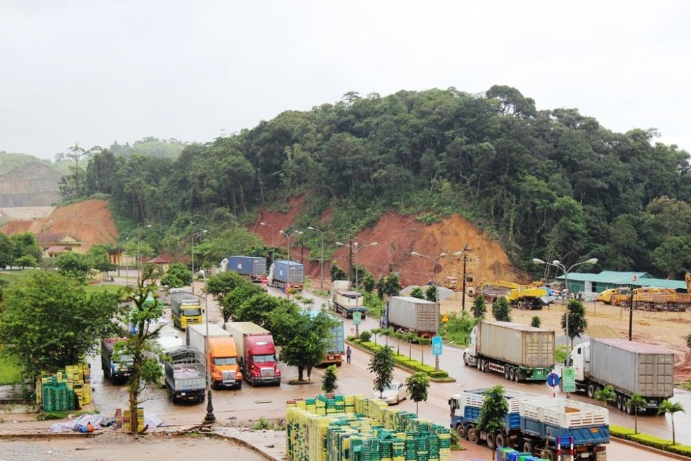 Quảng Bình: Tạo đà phát triển cho lĩnh vực công nghiệp