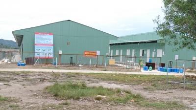 """Bộ Xây dựng tích cực hướng dẫn Kiên Giang xây dựng Bệnh viện dã chiến phòng, chống dịch Covid-19 tại """"điểm nóng"""" gần biên giới Campuchia"""