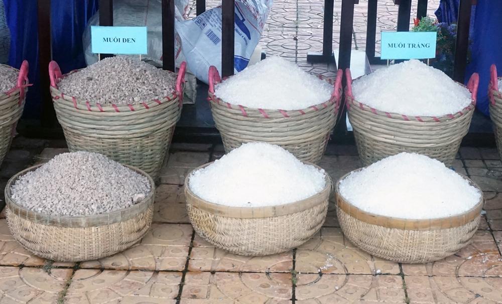 Việt Nam: Có 1.407 nhãn hiệu tập thể nông sản