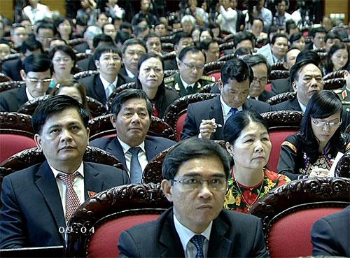 Hầu hết kiến nghị của cử tri gửi đến kỳ họp thứ Sáu Quốc hội khóa XIII liên quan đến ngành Xây dựng đều được giải quyết