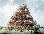 20 ý tưởng tòa nhà chọc trời sáng tạo nhất thế giới (Phần II)