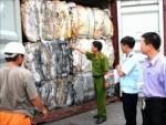 Nhập khẩu phế liệu phải ký quỹ