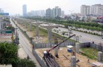 TP.HCM công bố chủ trương thu hồi đất để xây tuyến metro số 2