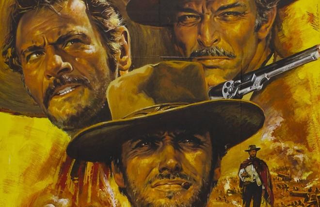 The Good, the Bad and the Ugly (1966): Bộ phim là phần cuối cùng trong loạt  ba phim Viễn Tây lừng danh Dollars Trilogy (sau A Fistful of Dollars năm  1964 và ...