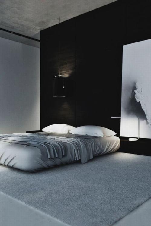 Phong cách thiết kế nội thất tối giản 145009baoxaydung_image003