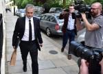 Mourinho chính thức trở thành HLV của MU
