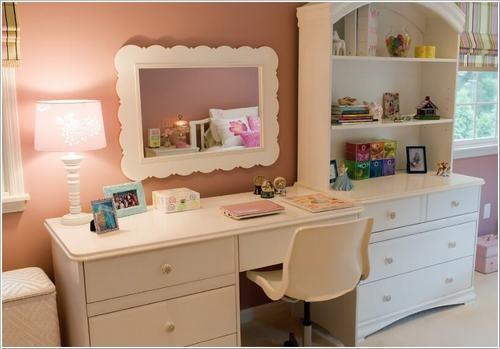 141944baoxaydung image005 Gợi ý thiết kế phòng ngủ trẻ em đẹp và đa chức năng
