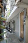 Căn nhà 2,5 tầng trên diện tích siêu nhỏ trong hẻm Sài Gòn