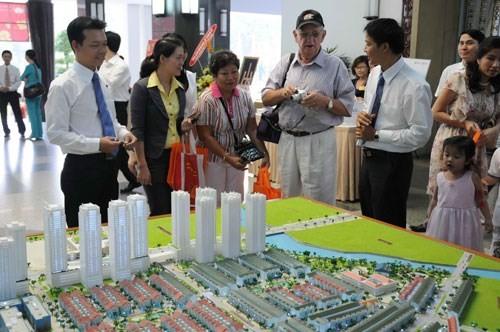Quy định cấp chứng chỉ hành nghề môi giới bất động sản cho cá nhân người nước ngoài