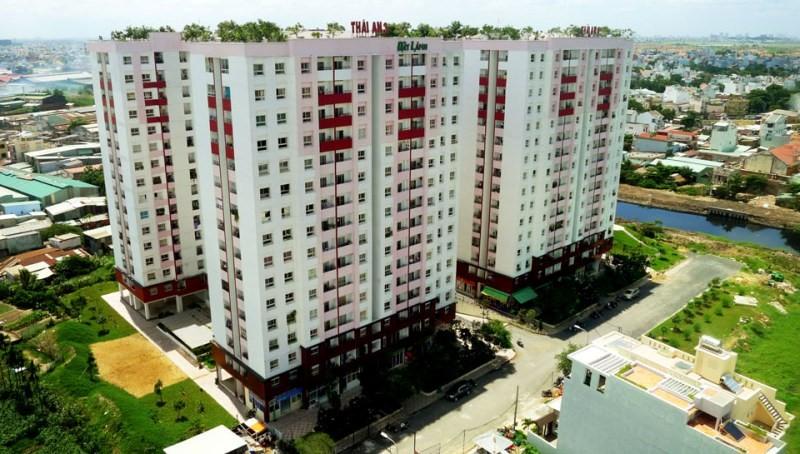 Bộ Xây dựng hướng dẫn nhà đầu tư xây dựng căn hộ có diện tích dưới 45m2