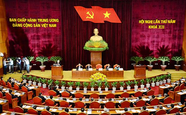 Nguyên Bộ trưởng Trương Đình Tuyển: Thể chế là quyết định