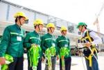 Một số chi phí về đảm bảo an toàn lao động trong xây dựng công trình