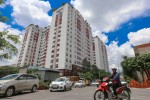 Cuộc sống trong những căn hộ hơn 20 m2 ở Sài Gòn