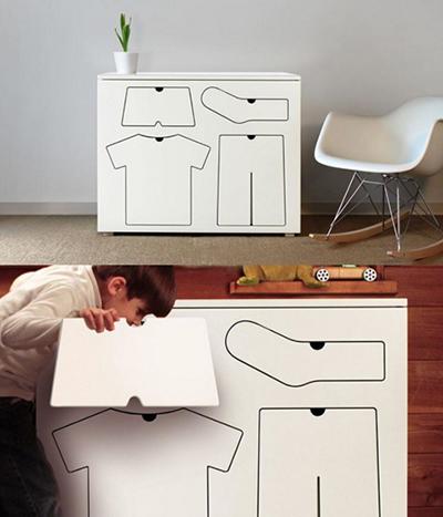 10 món đồ nội thất khiến bạn thích thú ngay khi nhìn thấy