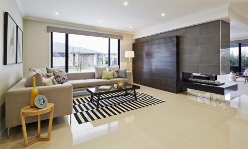 Chọn gạch lát thích hợp với từng phòng trong nhà Nhà Đẹp Webb.vn