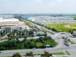 Đồng ý chủ trương đầu tư nhà máy sản xuất vật liệu chịu lửa điôxit Zicone