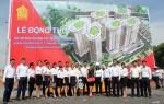 Thái Nguyên: Yêu cầu dừng mọi hoạt động thi công tại Dự án chung cư TECCO Complex