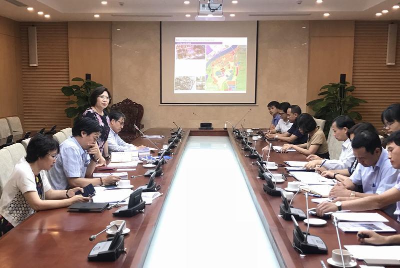 Góp ý đồ án điều chỉnh quy hoạch chung TP Hòa Bình đến năm 2035