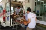 TP HCM đề xuất tăng thu nhập cho y bác sĩ cấp cứu 115