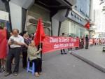 Mua nhà cao cấp vẫn bùng nổ tranh chấp tại Dự án Starcity Lê Văn Lương