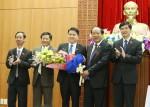 Phê chuẩn Phó Chủ tịch UBND tỉnh Quảng Nam
