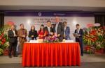 Cty CP Đầu tư Du lịch Hồng Ngọc Việt ký kết thỏa thuận hợp tác với thương hiệu khách sạn nổi tiếng