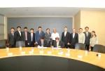 Daewon – Thuduc chiếm 49% vốn góp để phát triển bất động sản tại Hà Nội