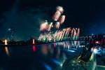 Novotel Đà Nẵng: Ưu đãi 30% dành cho du khách mua vé xem pháo hoa 2018