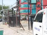 """Cầu Giấy (Hà Nội): Cưỡng chế hàng loạt nhà hàng """"xẻ thịt"""" đất vàng trên đường Nguyễn Khánh Toàn"""