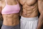 5 bài tập làm giảm mỡ bụng hiệu quả
