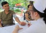 Nhiều người Việt bị tăng huyết áp mà không biết