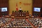 Toàn cảnh khai mạc Kỳ họp thứ 5, Quốc hội khóa XIV